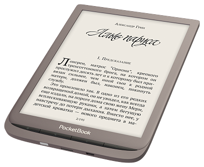 PocketBook 740 Коричневый